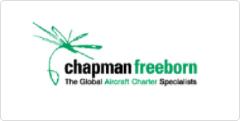 Chapman Freeborn